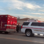 Human Remains Found Inside Laredo Apartment Complex