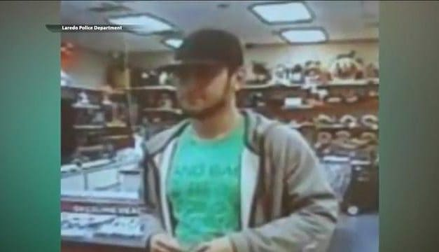 Man Wanted For Questioning After Allegedly Using Someone Else's ID