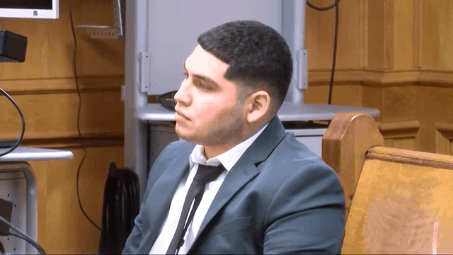 Starr County Man Found Guilty Of Murder 1