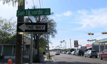 Laredo Police Investigate Stabbing Incident
