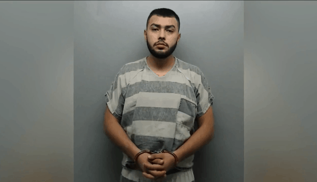 27-Year-Old Wanted For Burglary And Assault In Webb County
