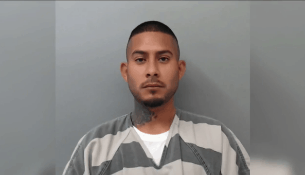 Child Found Wandering Laredo Streets, Father Arrested