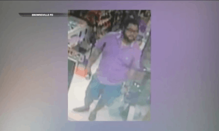 Assault Suspect Wanted In Brownsville