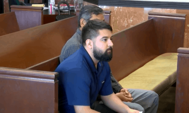 Man Accused Of Fatally Stabbing Mother Makes Court Appearance