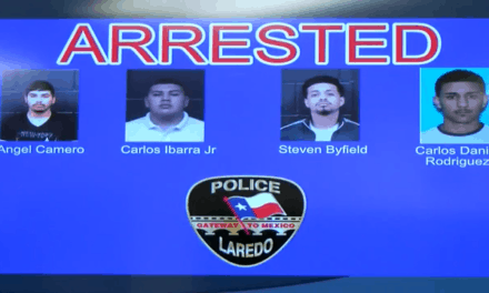 Five Suspects Arrested After LPD Operation