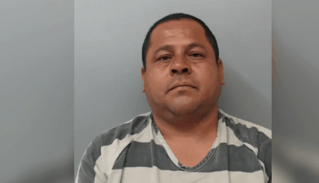 Arrested after Allegedly Breaking His Wife's Car Windows