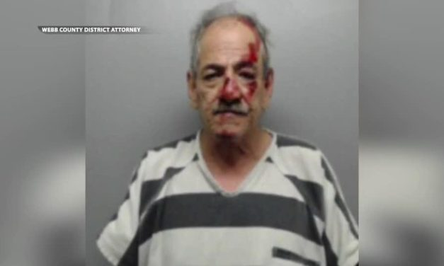62-Year-Old Pleads Guilty To Intoxication Manslaughter