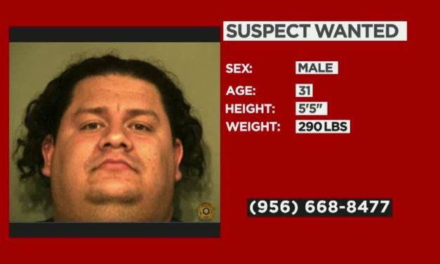 Wanted After Failing To Register As A Sex Offender