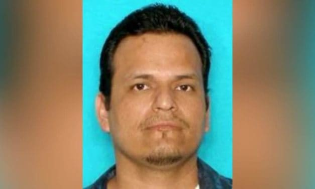 Valley Man Part Of Texas 10 Most Wanted Sex Offenders
