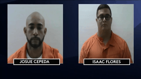 Santa Rosa ISD Educators Facing Sexual Assault Charges