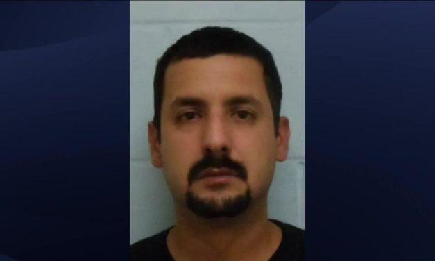 Burglary Suspect Wanted In McAllen