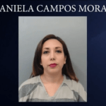 Laredo Woman Arrested For Assault After Throwing Bonus Money