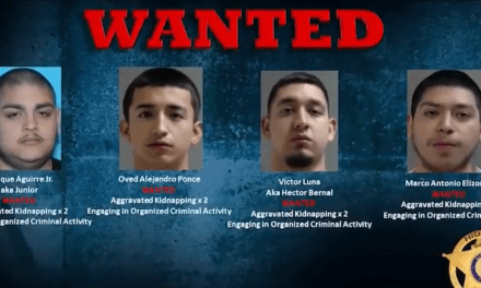 Seven Arrested, Four Wanted In Aggravated Kidnapping