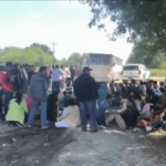 More Than 100 Immigrants Detained