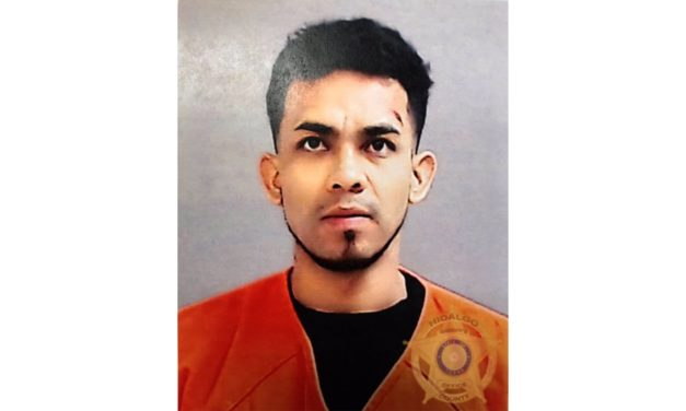 Sixth Person Behind Bars For Attempted Murder