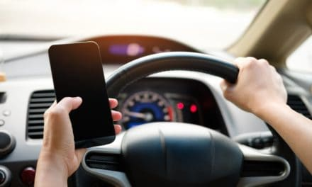 Distracted Driving still a major problem on valley roadways