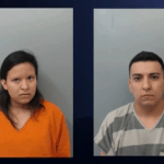 Laredo Couple Behind Bars, Allegedly Engaged In Public Sexual Act