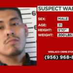 31-Year-Old Wanted For Robbery In Weslaco