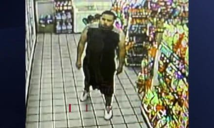 Beer Theft Suspect Wanted In Laredo