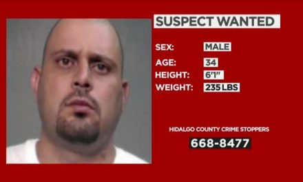 34-Year-Old Wanted For Failing To Register As Sex Offender