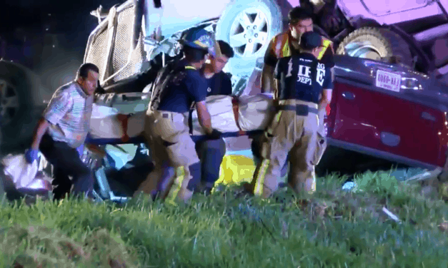 Fatal Edinburg Crash Under Investigation