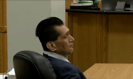 Trial Begins For Man Accused Of Stabbing 32-Year-Old To Death