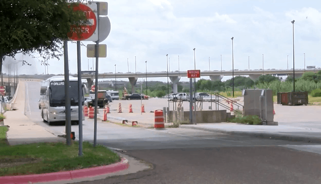 Laredo Officials Discuss Location Of Tent Complex Requested By CBP