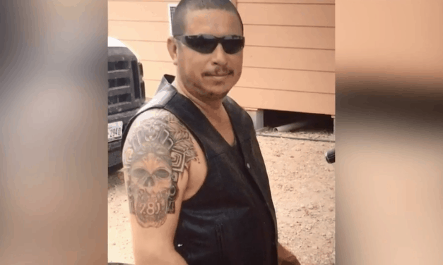 Family Seeks Justice After Motorcyclist Is Killed