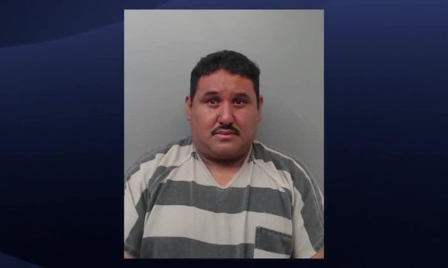 Laredo Man Accused Of Making Fraudulent Returns
