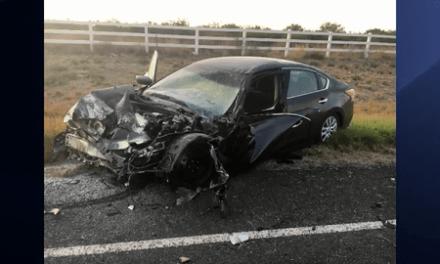 Authorities Investigate Fatal Accident