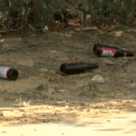 Woman Arrested After Driving While Intoxicated With Children