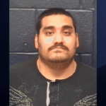 Laredo Man Wanted For Theft