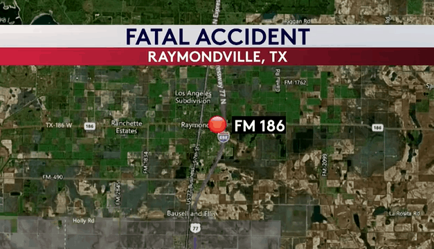 Fatal Accident Leaves One Woman Dead