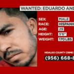 Authorities Need The Publics Help To Locate Suspect