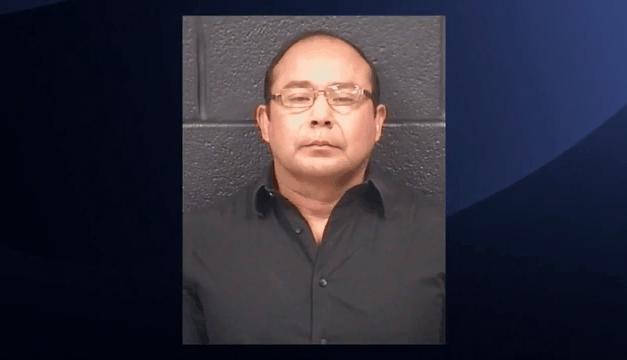 Federal Agent Arrested After Extensive Investigation