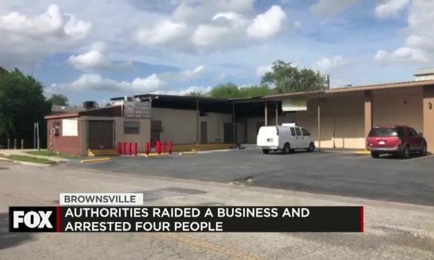 Feds Raid Brownsville Meat Market