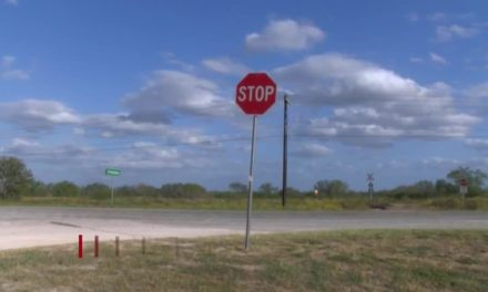 Two Helicopters Collide  Near Hebbronville, 2 Dead