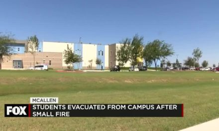 Students Evacuated from IDEA Academy after fire detected
