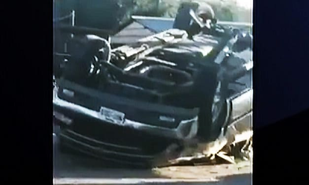 Negligence results in major accident; 3 in critical condition