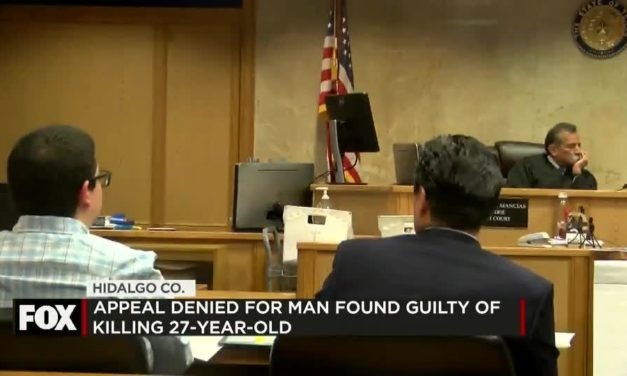 Appeal Denied for Man Guilty of 'Road Rage' Murder
