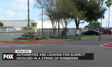 Recent Robberies has tenants concerned at a local Apartment complex