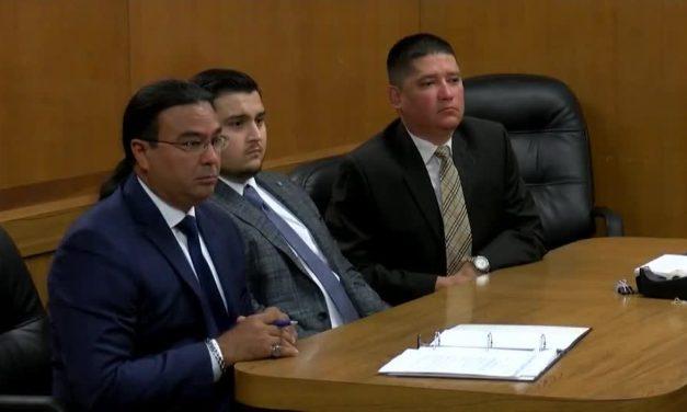 Closing Arguments Presented in Chayse Olivarez Murder Trial