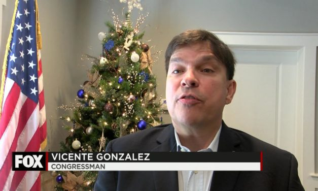 Congressman Gonzalez Asks Mexico to Intervene to Ensure Safety