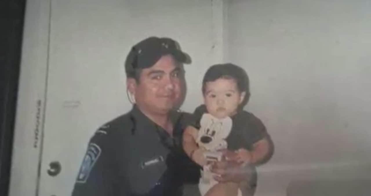 Former CBP Officer Almost Deported 1