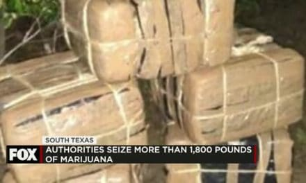 Smuggling Attempts Continue to be Thwarted by Authorities