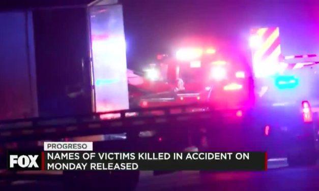 Fatal Car Accident in Progreso