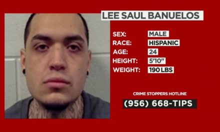 Authorities Search for Sex Offender