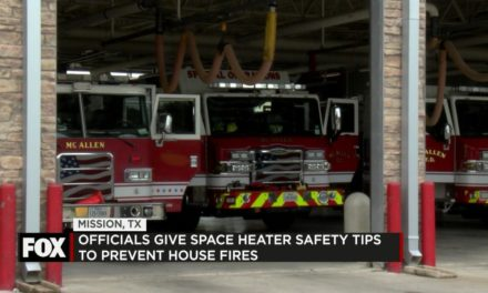 Space Heater Safety Tips to Prevent House Fires
