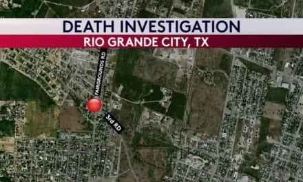 Body Found in Rio Grande City