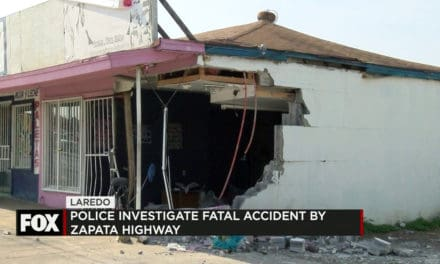 Police investigate a Tragic Fatal Accident near the Zapata Highway